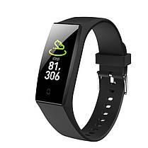 BakeeyV18ОбоиИзменитьцветДисплей Браслет HR Артериальное давление Женский Период Монитор Smart Watch-1TopShop, фото 3