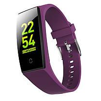 BakeeyV18ОбоиИзменитьцветДисплей Браслет HR Артериальное давление Женский Период Монитор Smart Watch-1TopShop, фото 2