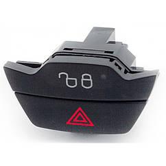 Кнопка аварийной световой сигнализации и центрального замка Ford CARAV F-100