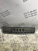 Решетка радиатора Audi A4 b5 8d0853651a