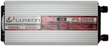 Преобразователь напряжения с чистой синусоидой IPS-2000S