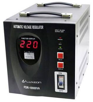 Релейный регулятор напряжения FDR-5000