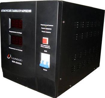 Релейный регулятор напряжения SDR-20000