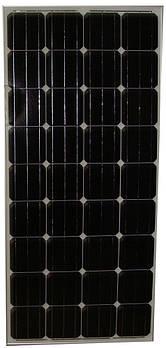 Монокристалическая солнечная панель 12В 180Вт