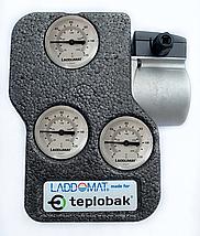 Термосмесительный узел Termoventiler Laddomat 21-100 (63 °C), фото 2