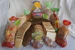 Пакет для хлеба и хлебобулочных изделий