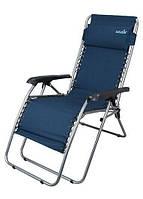 Кресло-шезлонг кровать раскладная Norfin Somero