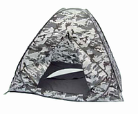 Палатка зимняя автомат с дном 2 * 2