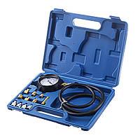 Измеритель давления масла Test Инструмент Set Tester Gauge Дизель Бензин Авто Гараж Аксессуар-1TopShop