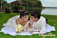 ФОТОГРАФ на свадьбу Днепропетровск