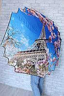 Зонт трость Сакура 8315, фото 1