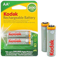 Аккумулятор Kodak HR6 Ni-MH 2600mAh 1x2 (30955080)