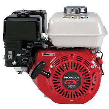 Двигатели для малой механизации