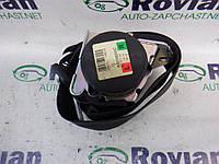 Б/У Ремень безопасности зад. левый Skoda OCTAVIA 2 A5 2004-2009 (Шкода Октавия а5), 1Z0857447C (БУ-188147)