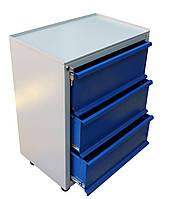 Тележка для инструмента Ferocon ТИ-910x685x435