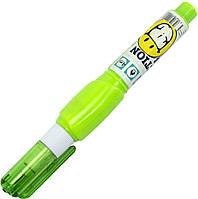 """Коректор-ручка метал. нак. """"Yes"""" 4мл №340097(12)(1152)"""