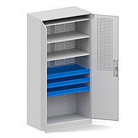 Инструментальный шкаф Ferocon ШИ-2-П3-В3, фото 1