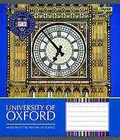 Зошит 18арк. кліт. 1В Oxford Emotions №762303(25)(400), фото 1