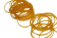 Резинки для денег силиконовые (1кг/Ø4.5см)