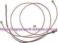 Термопара 220/700/800/6,3 мм М8*1 (б.ф.у, Украина) Termet G-19-01 старого образца, арт. 73260, к.з. 1447/2