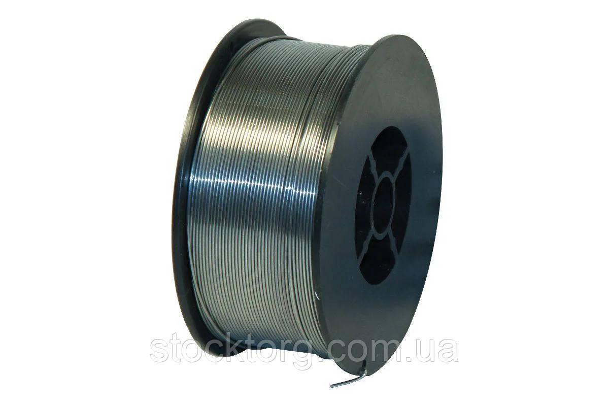 Флюсова(порошковий) дріт на напівавтомат (0.5 кг) 0.9 мм