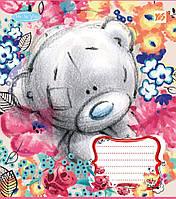 Зошит 12арк. кліт. YES MTY Watercolour №761330(25)(500), фото 1