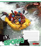 Зошит 24арк. лін. 1В EX-Sports №762527(20)(320), фото 1