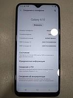 Мобильный телефон Samsung A10 2/32GB Серый Б/У