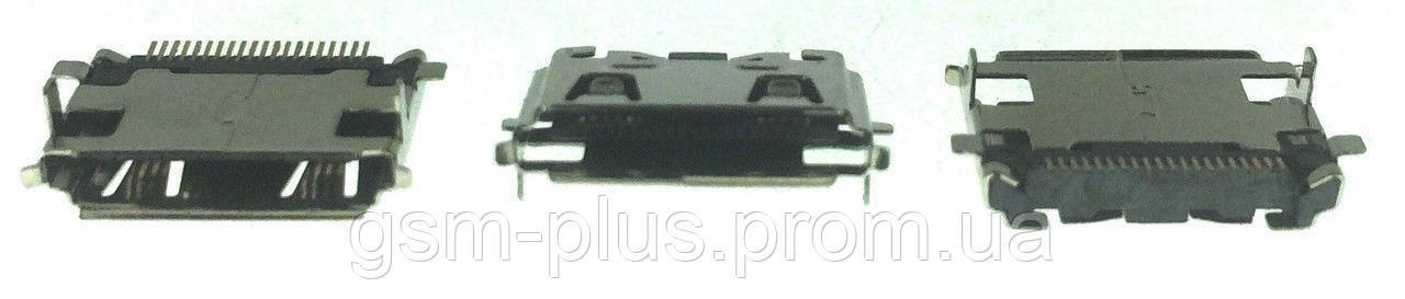 Разъем зарядки Samsung G600 / G800 / C450 / D880 / E210 / E950 / F110 / F210 / F330 / F480 / F490