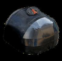Емкость усиленная 5000 л Euro Plast EG КАСа для перевозки