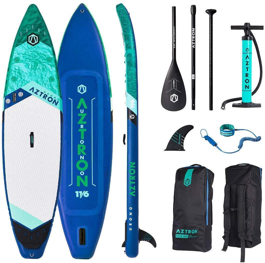 Доска SUP Aztron URONO Touring 11.6 AS-302D