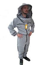 Одяг для бджільництва