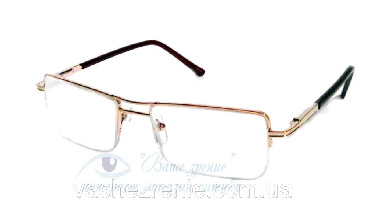 Очки мужские для зрения (+2,5) Код:214