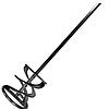 Миксер для сухих смесей Сталь 32205 120х600мм (М14)