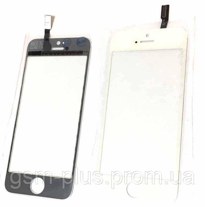 Тачскрин iPhone 5S White