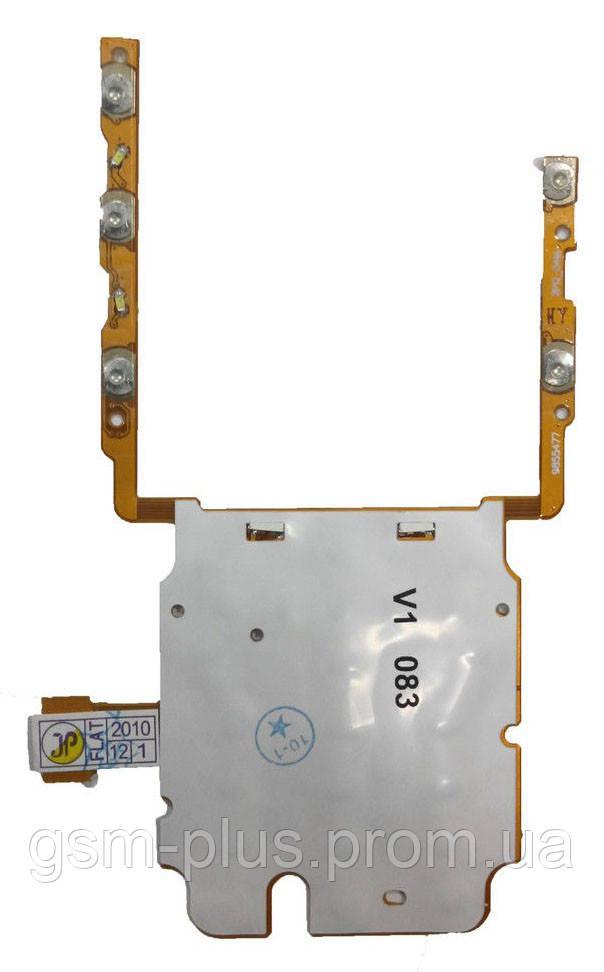 Плата клавиатуры Nokia 5630