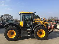 Трактор JCB 4220 FASTRAC 2017 року
