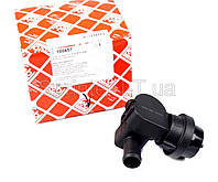 Клапан вакуумный VW LT/T4/Crafter 2.0-2.5 TDI 96-