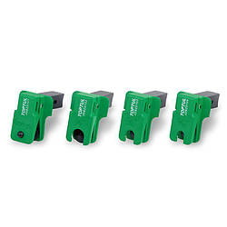 Зажимы для тормозных и топливных трубопроводов 4ед. TOPTUL JGAR0401