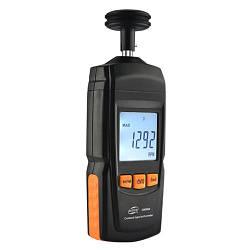 Тахометр контактный (0,5-19999 об/мин) BENETECH GM8906
