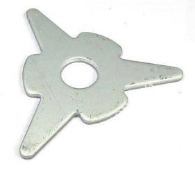 Треугольная шайба для споттера (20шт.) G.I. KRAFT GI12153
