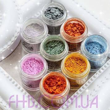 Пігмент для макіяжу Farmasi Pigment