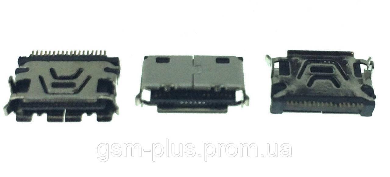 Разъем зарядки LG KG800 / KG120 / KU990