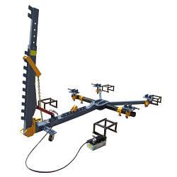 Подкатной стапель для кузовного ремонта VE-700