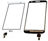 Тачскрин LG G2 Mini D618 / D620 White Original