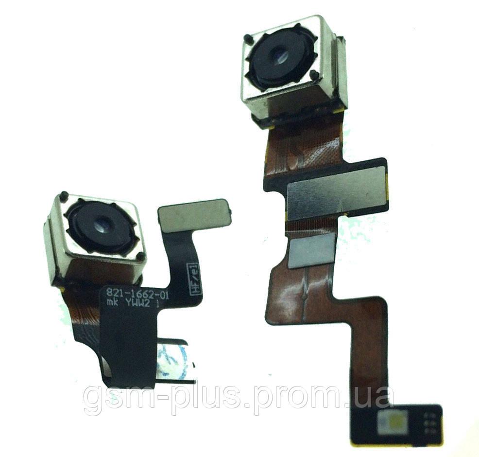 Камера iPhone 5 (Big) Original