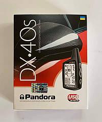 Автосигналізація Pandora DX-40s