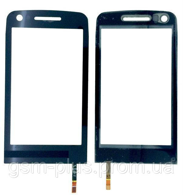 Тачскрин Samsung M8910 Pixon12