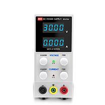 MCH-K305D 0-30V 0-5A регулируемый DC импульсный источник питания-1TopShop, фото 3