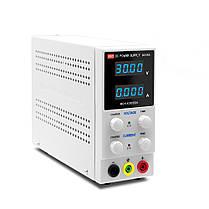 MCH-K305D 0-30V 0-5A регулируемый DC импульсный источник питания-1TopShop, фото 2